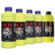 B.A.C. BAC Cocos Set