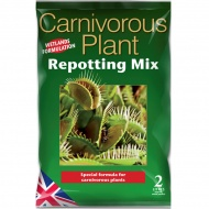Growth Technology Carnivorous Repotting Mix