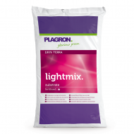 Plagron Субстрат Plagron Lightmix 25 литров
