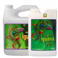 Advanced Nutrients Органическое удобрение Iguana Juice Organic Grow
