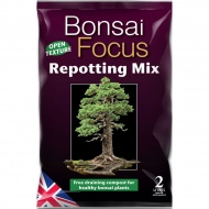 Growth Technology Земля для бонсай Bonsai Focus Repotting Mix