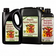 Growth Technology Organic Garden Fertiliser