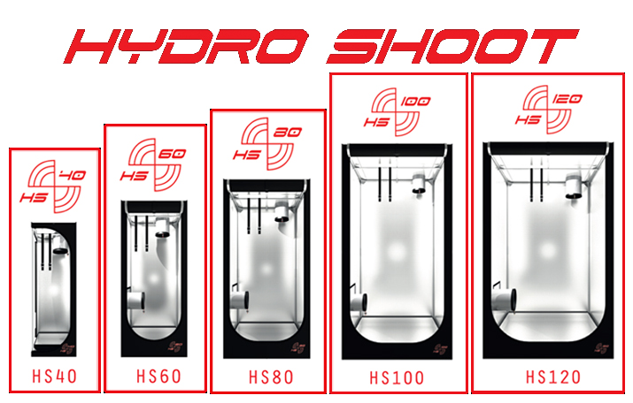 hydro shoot 100